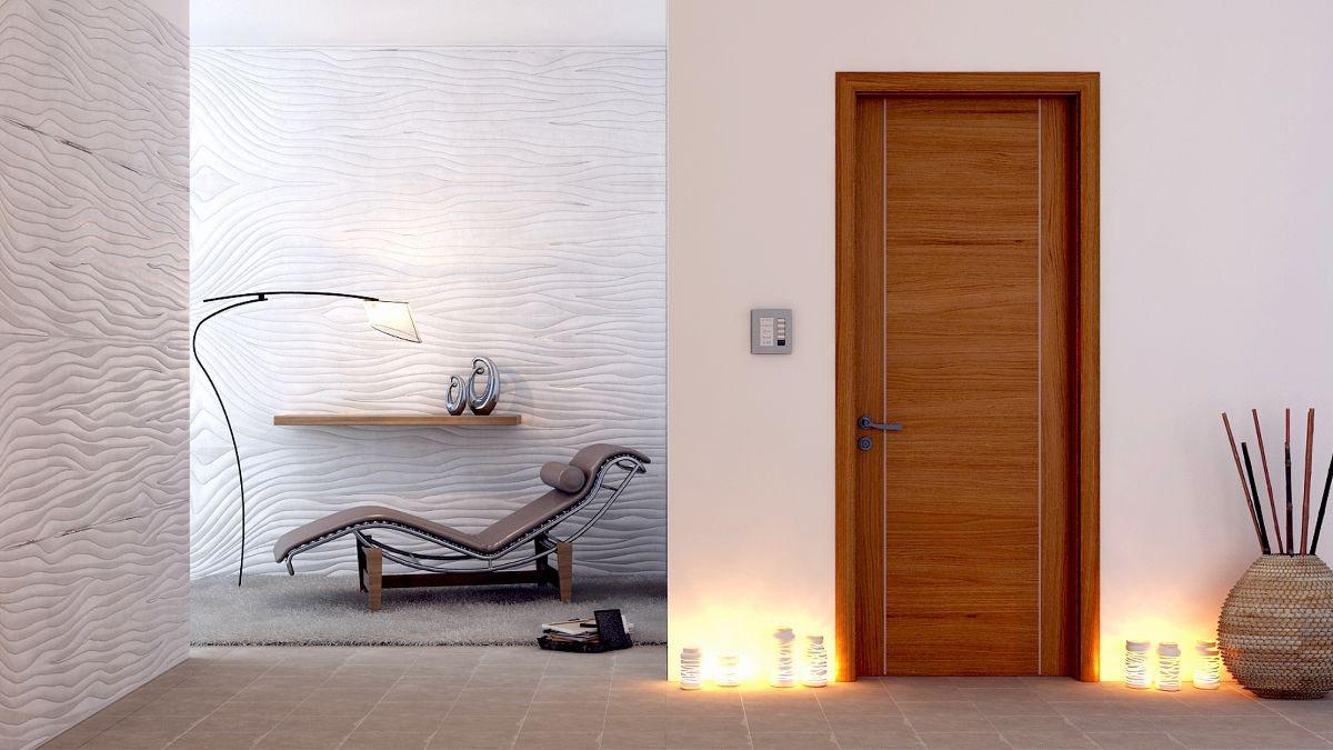 Cửa gỗ Huge | Cua nhua go Huge | Tập Đoàn Austdoor